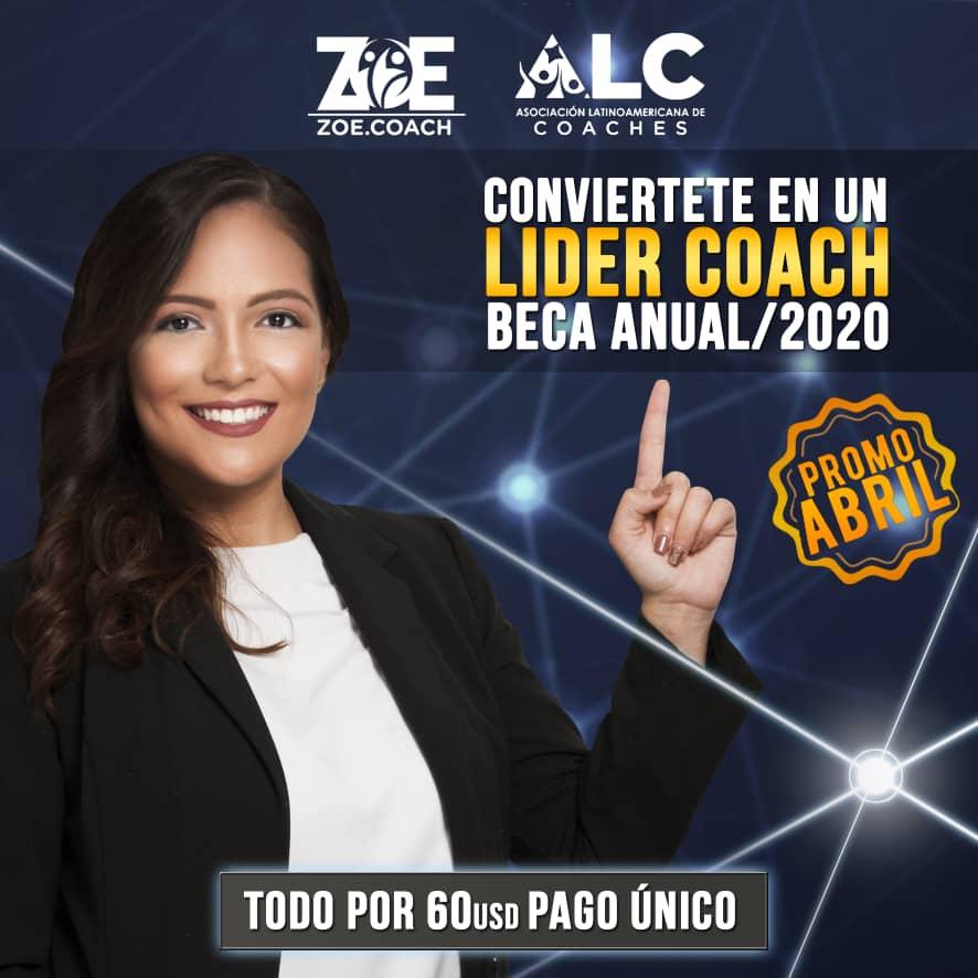 Publicidad ZOE